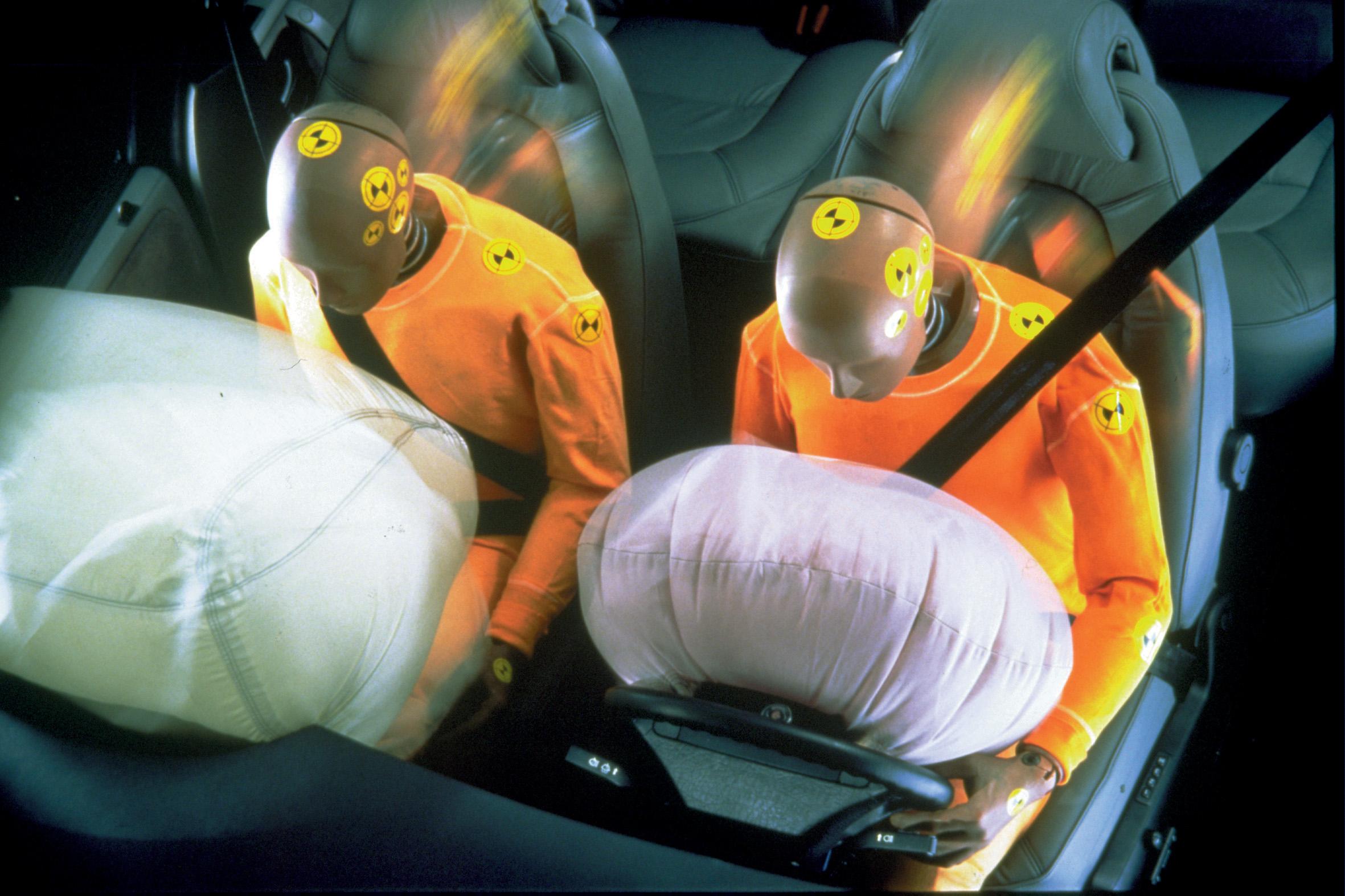 Autoliv, Airbags International CHP plant case study