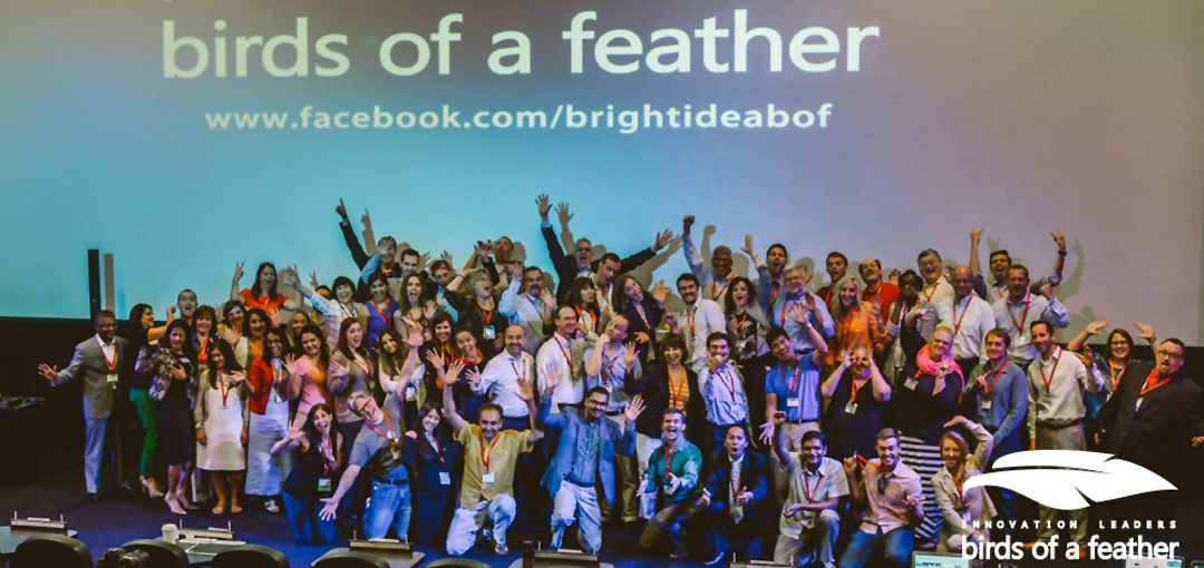 7 Key Takeaways from Birds of a Feather 2015