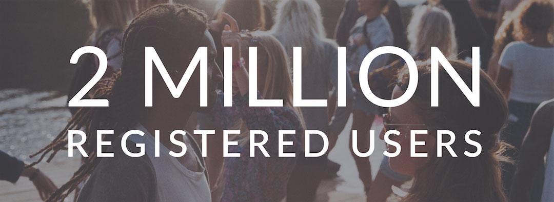 Brightidea 2 Million Users