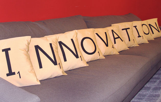 Innovation Couch