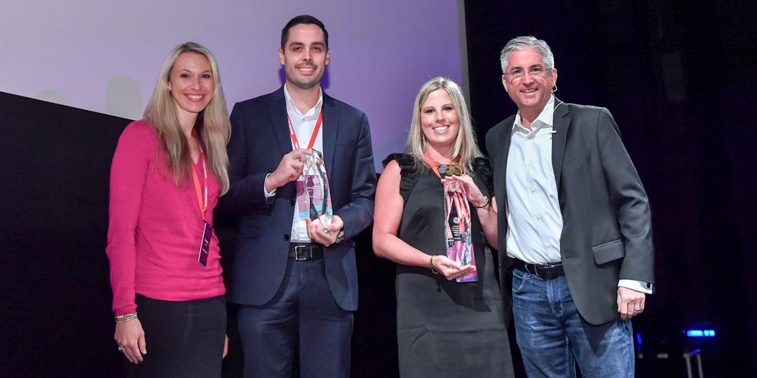 Brightidea Synthesize Awards GE