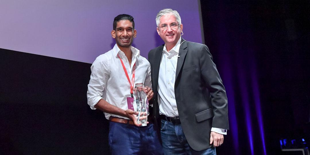 Brightidea Synthesize Awards U.S. Bank