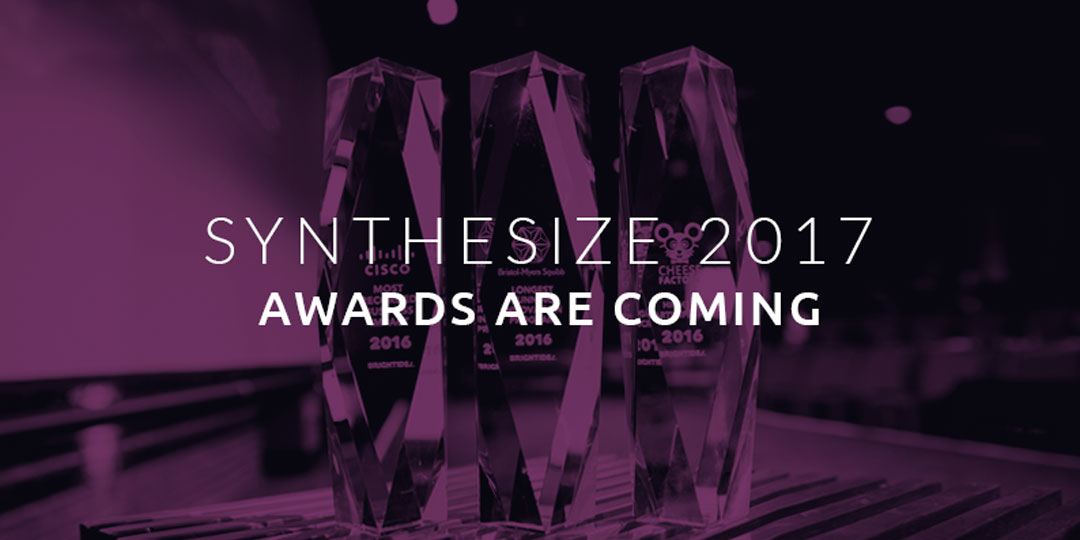 Announcing the 2017 Innovation Management Award Categories