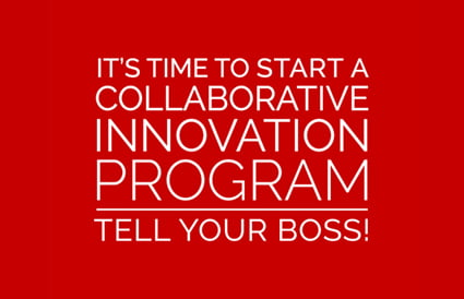 Collaborative Innovation Program