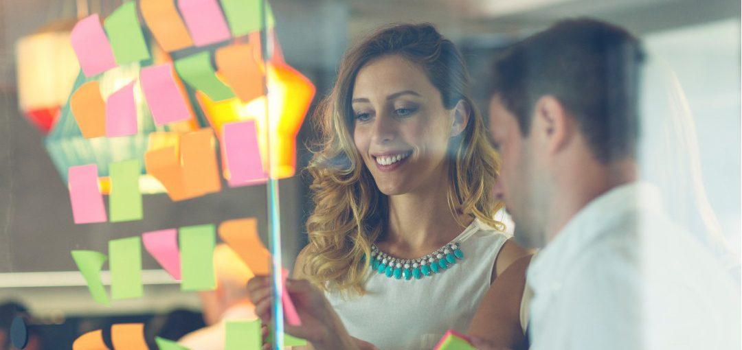 Design Thinking & Innovation Program Management – Not So Strange Bedfellows