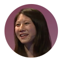 Genevieve Wang Headshot