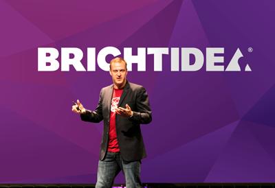 Keynote Presentation | Synthesize 2016
