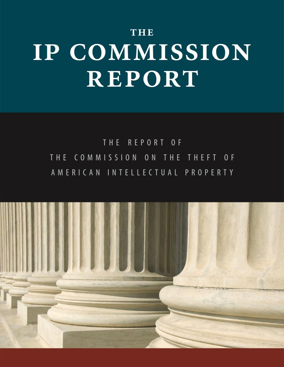 IP Commission Report