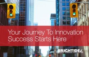 Make Innovation Happen Brochure