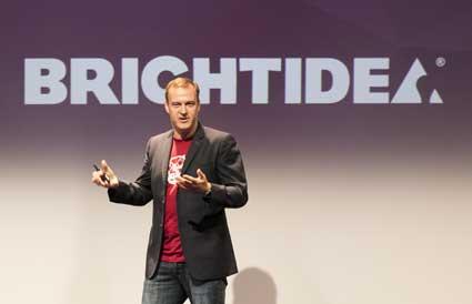 Keynote Presentation   Synthesize 2016