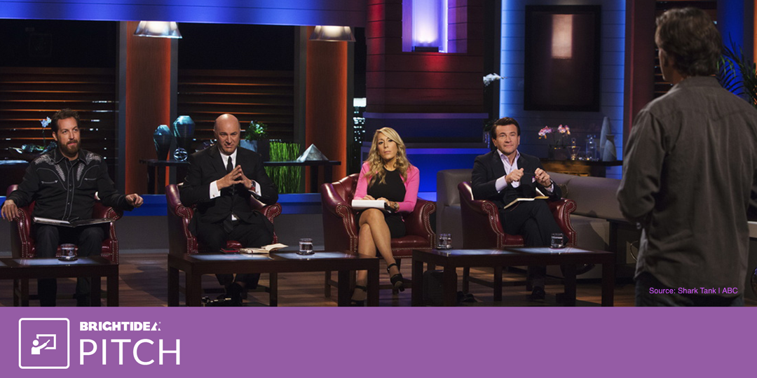 Find Your Next Killer Opportunity in a Shark Tank