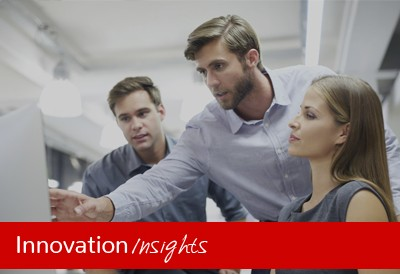 Google Hangout: Measuring Innovation Program ROI