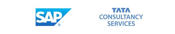 SAP and Tata Consultancy Logos