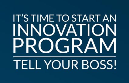 Successful-Innovation-Program-Secrets