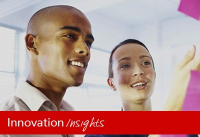 Corporate Innovation 101: How We Got Started