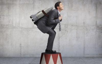 Overcoming Innovation Program Anxiety: Program Sponsors' Creed – Role & Responsibilities