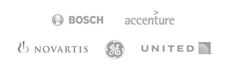 Proud Customer Logos