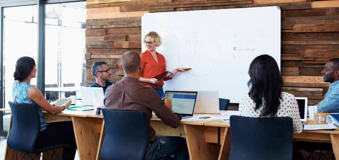 Characteristics & Secrets of RockStar Innovation Program Managers