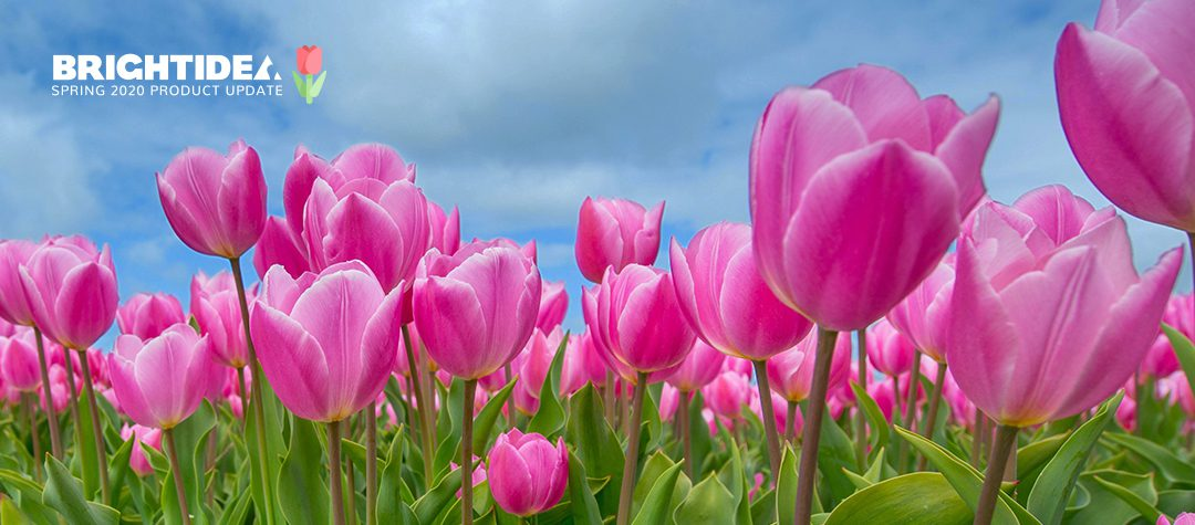 Spring 2020 Product Update: Keep Things Moving with Distributed Teams